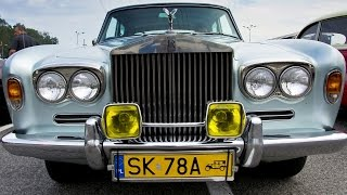 preview picture of video 'Samochody zabytkowe - Bytom'
