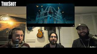 """Metal Band Reacts -  Falling in Reverse """"The Drug In Me Is Reimagined""""  (Reaction/Review)"""