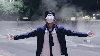 Gambar cover eevnxx - david blaine