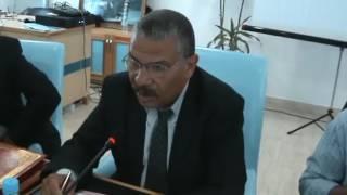 توقيع الشراكة بين التضامن الجامعي المغربي والجمعية الوطنية لمديرات ومديري التعليم الابتدائي بالمغرب