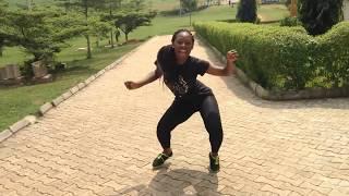 Kiss Daniel   Yeba Dance Video By Irene Dare