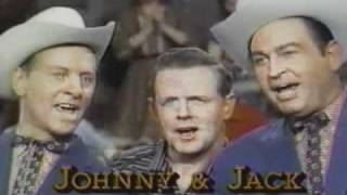 Johhny & Jack - Down South In New Orleans
