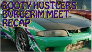 Booty Hustlers BurgerIM meet
