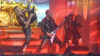 Judas Priest - Freewheel Burning - Live 5/1/18
