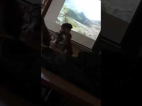 """""""Владимирский централ"""" на уроке музыки в школе"""