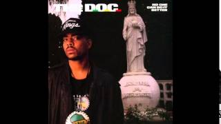 The D.O.C. - Mind Blowin' - No One Can Do It Better