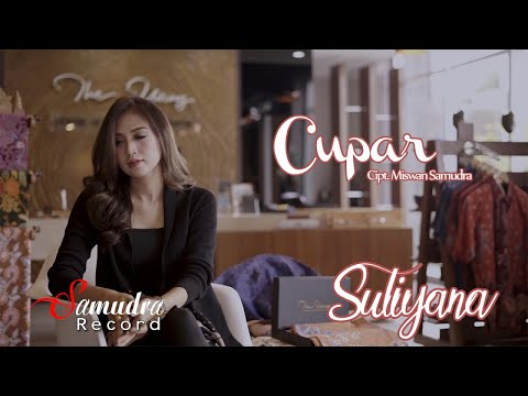 Suliyana - Cupar (Official Music Video)