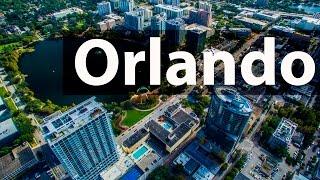Orlando Drone