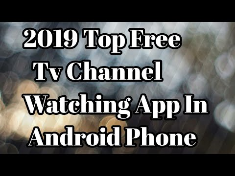 Download Best Free Mobile Tv Application For Android Devices Video