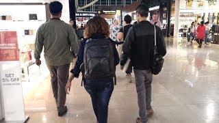 Imigrasi Singaraja Deportasi WNA Pengidap HIV