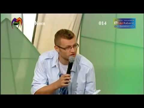 Kacper Ruciński - Faceci