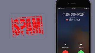 The best free app of 2019 (Find out blocked callers and unknown numbers, block fraud and scam)