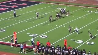 Ryan Walker 2021 QB Coppell Cowboys Freshman Highlights 2017 Season
