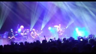 Digital tenderness - Adam Ant (live)