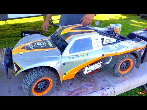 BiG DiRTY 2016 – PT 1: TRUCK Review & Interviews 1/5 Scale Offroad Racing Event | RC ADVENTURES