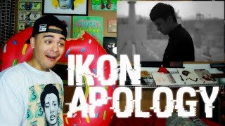 iKON - APOLOGY MV Reaction