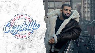 Coz Podcast E02: Хүлээн Зөвшөөрөгдсөн Drake 🎶