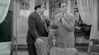 اغاني حصرية مونولوج لست أدري - اسماعيل يس   فيلم بيت النتاش تحميل MP3