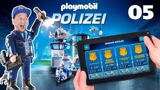 Playmobil POLIZEI - alle 10 Level erfolgreich beendet | Pandido Folge 5