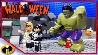halloween hulk - Video hài mới full hd hay nhất - ClipVL net