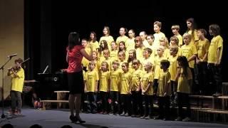 "Pěvecký sbor ""Písnička"" - Tisíc andělů"