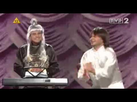 Kabaret Paranienormalni - Wesele po chińsku