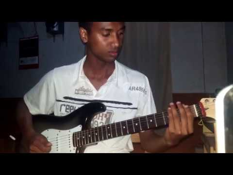 Blues improvisation
