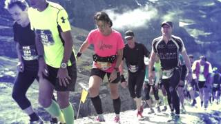 Impressionen 22. Jungfrau-Marathon 2014 - Enjoy It!