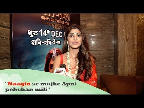 Sayantani Ghosh Sharing Her journey, From Being First Naagin to Naagin Franchise