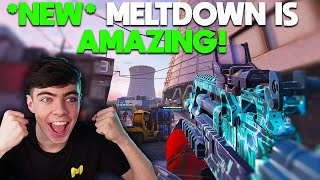 *NEW* MELTDOWN MAP is FINALLY HERE in COD Mobile (All BEST Spots)