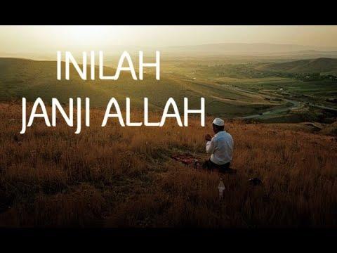 """Masyallah Inilah """"JANJI"""" Allah Kepada Kita - Berita Islam Terkini"""