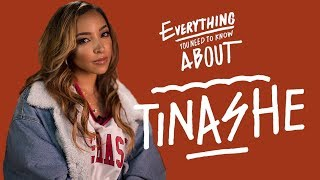 Tinashe - Everything You Need To Know