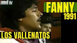 Los Vallenatos de la Cumbia - Fanny