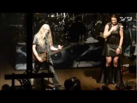 Concierto Nightwish