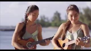 Jingle Bells - Honoka & Azita (Hawaiian Airlines)