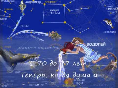 Астрология движение лунных узлов