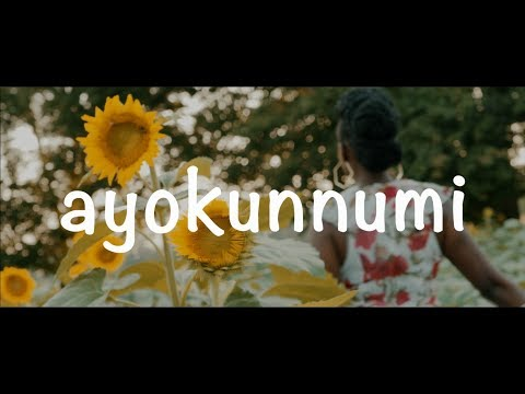 "Video + Audio: Aramide – ""Ayokunnumi"" (Prod. Sizzle Pro)"