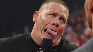 10 Things WWE Want You To Forget About John Cena