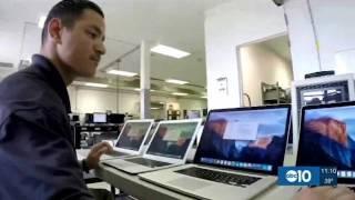 ABC10 Features CALPIA Joint Venture Program