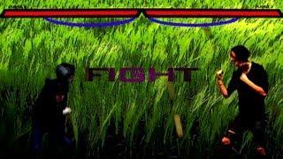 VERSUS: A Live Action 2D Fighter