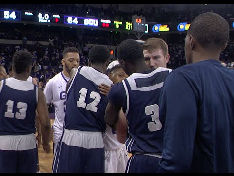 GCU MBB vs. Jackson St. Game Highlights