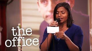 The Roast of Michael Scott - The Office US