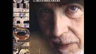 John Mayall & The Bluesbreakers Stories Dirty Water 2002