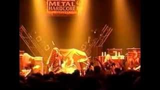 Arch Enemy / Heart of darkness