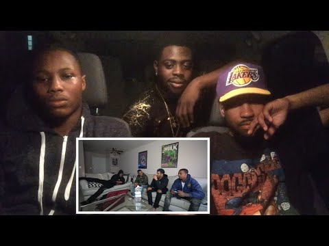 McQueen I'm Gay Prank On Zias and B Lou Reaction