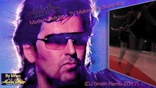 Modern Talking - TV Makes The Superstar / Sven Otten / DJ Smith Remix / video by kiren