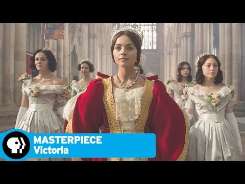 Victoria (First Look UK Promo)