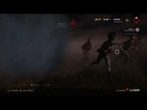Can Lag Switchers be reported Xbox One? — Dead By Daylight
