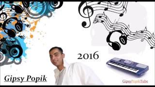 Gipsy Popik 2016 2 Sladaky Pavlovce style
