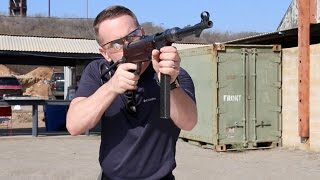 MP40 Quick review and showcase